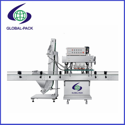 Automatic Capping Cap locking machine 100